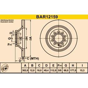 Barum BAR12159 Bewertung
