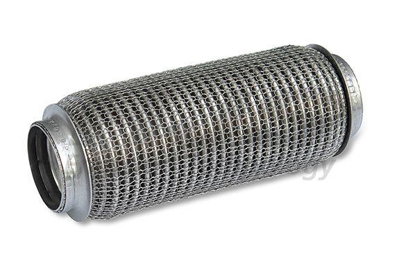 HJS  83 00 8578 Flexrohr, Abgasanlage Innendurchmesser: 60mm