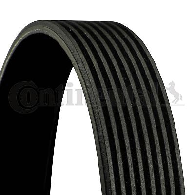CONTITECH  8PK1478 V-Ribbed Belts Length: 1478mm, Number of ribs: 8