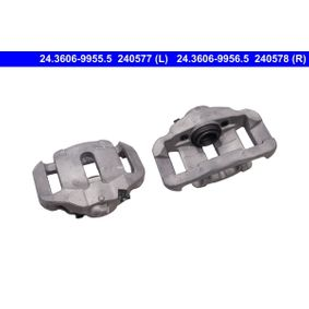 Bremssattel mit OEM-Nummer 34116766558