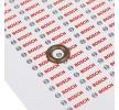 Kraftstoffaufbereitung CLIO II (BB0/1/2_, CB0/1/2_): 2430190002 BOSCH