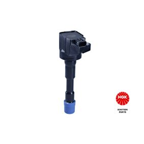NGK  48293 Ignition Coil Number of Poles: 3-pin connector