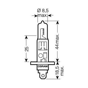 OSRAM 64150SV2-02B Bewertung