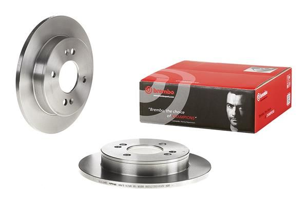 Article № 08.A916.10 BREMBO prices