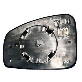 Spiegelglas, Außenspiegel Art. Nr. 328-0166-1 120,00€