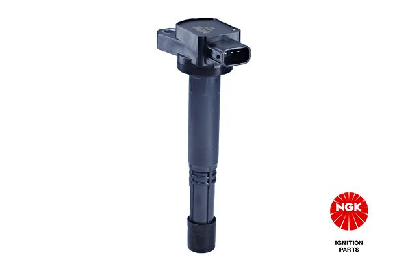 NGK  48295 Ignition Coil Number of Poles: 3-pin connector