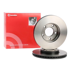 Disc Brakes BREMBO 09.9464.21 expert knowledge