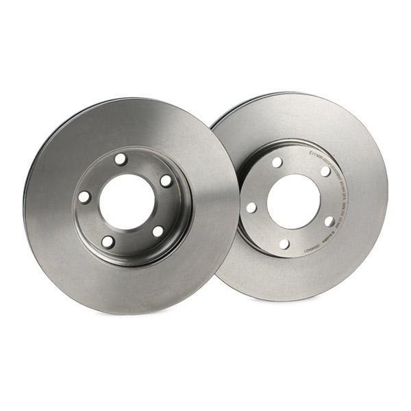 Disc Brakes BREMBO 09.9464.21 8020584031339