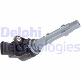 DELPHI  GN10235-12B1 Ignition Coil