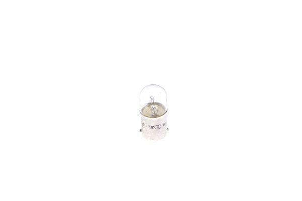 Bulb 1 987 302 706 BOSCH 24V10WR10WTRUCKLIGHTMAXLIFE original quality