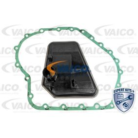 VAICO Hydraulikfiltersatz, Automatikgetriebe V10-2538 für AUDI A6 (4B2, C5) 2.4 ab Baujahr 07.1998, 136 PS