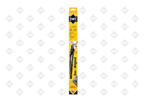 Scheibenwischer 116623 SWF 116623 in Original Qualität