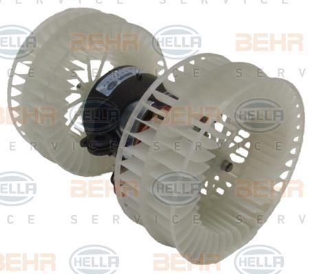 Lüftermotor HELLA 8EW009158-181 Erfahrung