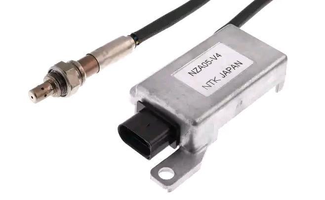 NOx-Sensor, NOx-Katalysator NGK 93015 Bewertung