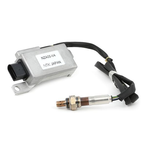 NOx-Sensor, NOx-Katalysator NGK 93015 Erfahrung