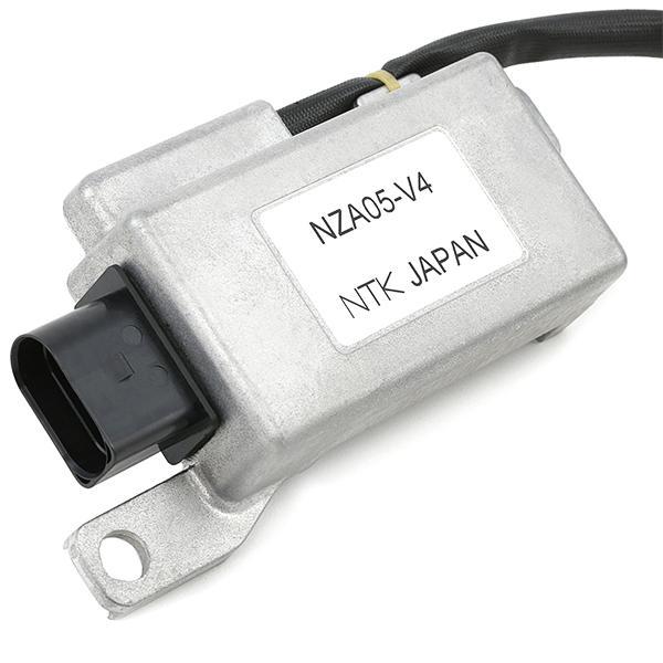 NOx-Sensor, NOx-Katalysator NGK NZA05V4 087295930151