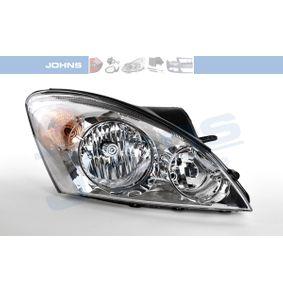 Hauptscheinwerfer für Fahrzeuge mit Leuchtweiteregelung (elektrisch) mit OEM-Nummer 921021H000