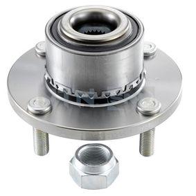 Wheel Bearing Kit Article № R187.05 £ 150,00