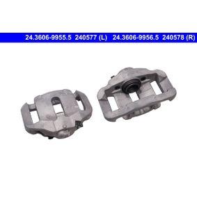 Bremssattel mit OEM-Nummer 34116766557