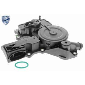 Oil Trap, crankcase breather Breather Valve, Diaphragm Valve with OEM Number 06H 103 495 AC