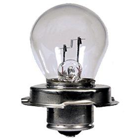 Крушка с нагреваема жичка, фар за дълги светлини 8GA 008 899-121