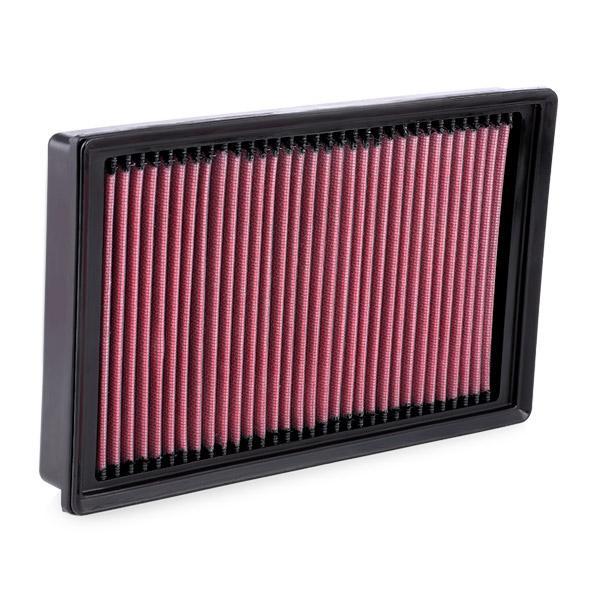 Air Filter K&N Filters 33-3005 24844323057
