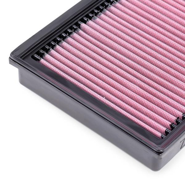 33-3005 K&N Filters van de fabrikant tot - 31% korting!