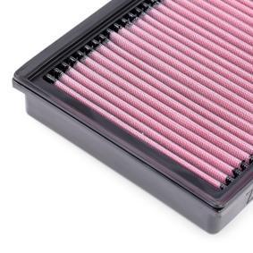 33-3005 K&N Filters du producteur jusqu'à - 22% de rabais!