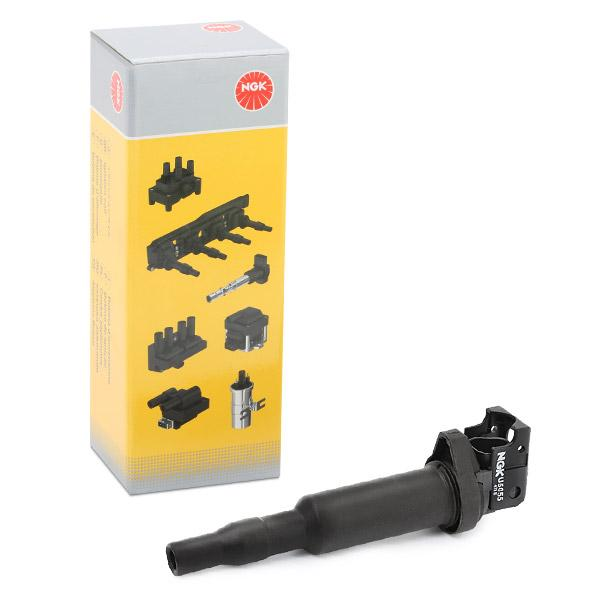 Ignition Coil NGK 48206 expert knowledge