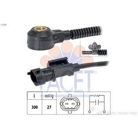2011 KIA Ceed ED 1.6 Knock Sensor 9.3208