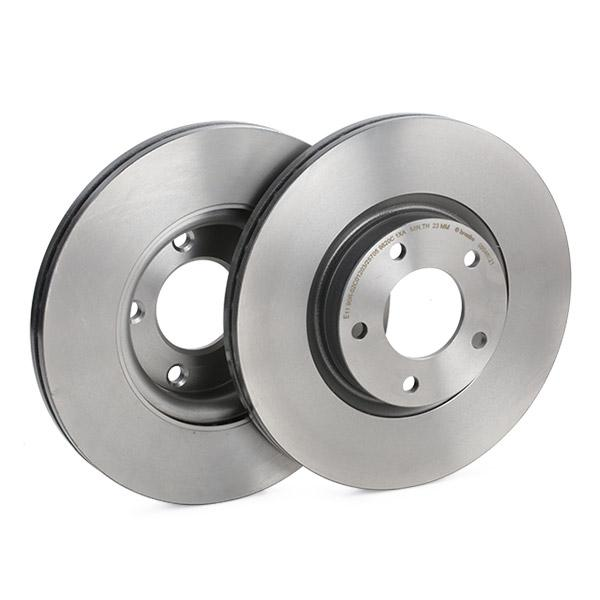 Article № 09.9468.21 BREMBO prices
