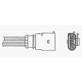 Lambdasonde mit OEM-Nummer 03C 906 262 T