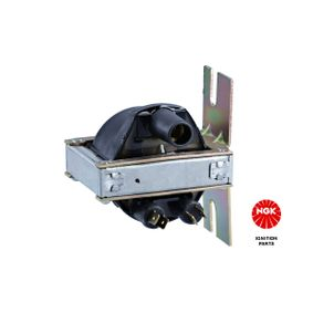 Ignition Coil Number of Poles: 4-pin connector with OEM Number 4 460 205