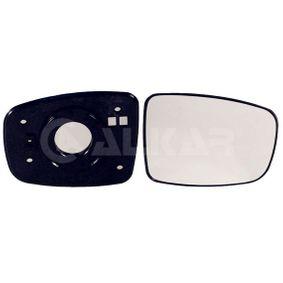 ALKAR  6402617 Spiegelglas, Außenspiegel