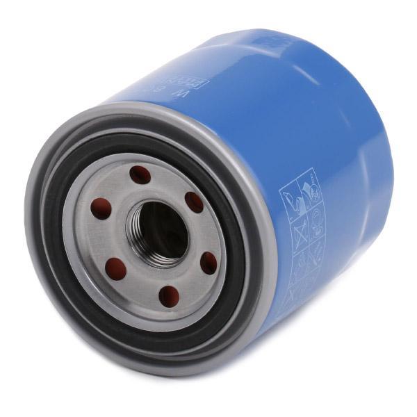 Ölfilter MANN-FILTER W 8017 4011558024178