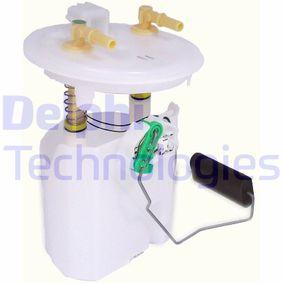 Sensor, Kraftstoffvorrat FG1002-12B1 CLIO 2 (BB0/1/2, CB0/1/2) 1.5 dCi Bj 2012