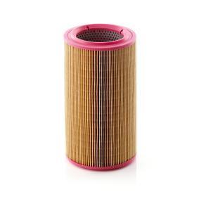 LANCIA Delta III (844) 1.4 Luftfilter MANN-FILTER C 14 004 (1.4 Benzin 2008 198 A4.000)