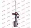 KYB 339729 Shock absorber FIAT JAGST MY