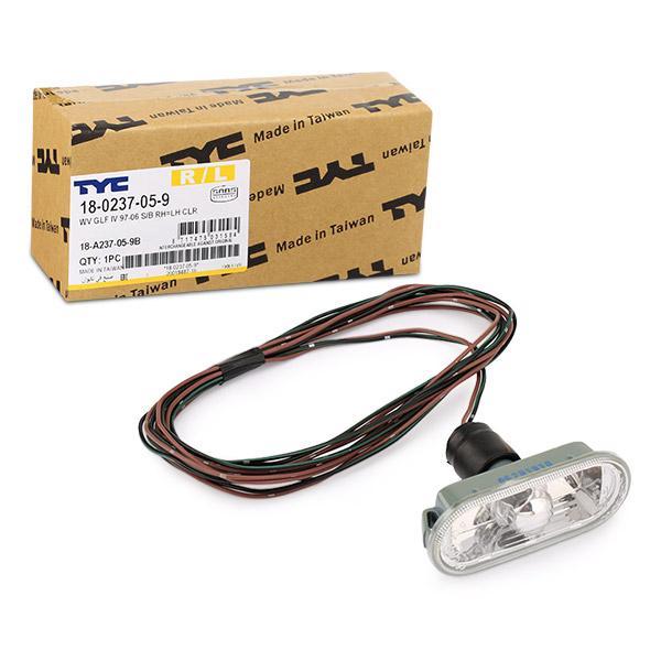 Luz Intermitente 18-0237-05-9 TYC 18-0237-05-9 en calidad original