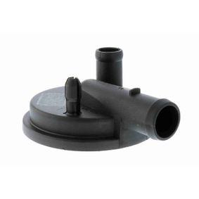 2003 Skoda Octavia 1u 1.9 TDI Oil Trap, crankcase breather V10-2591