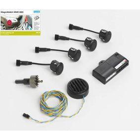 Parking assist system 9101500042 Corsa Mk3 (D) (S07) 1.4 MY 2014