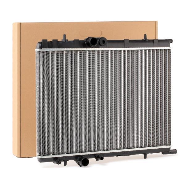 Radiador de Refrigeración 8MK 376 718-054 HELLA 8MK 376 718-054 en calidad original