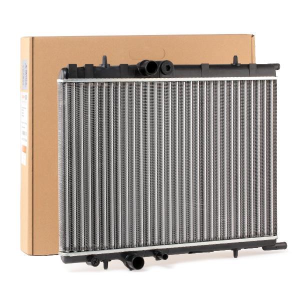 Radiador del motor HELLA 8MK376718-054 conocimiento experto