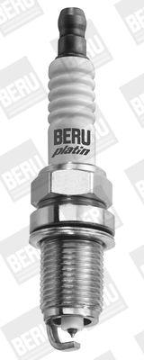 Zündkerzen Z313 BERU 14FR6DPUX2 in Original Qualität