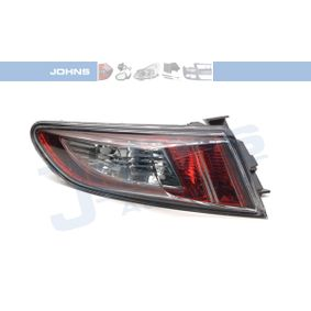 Combination Rearlight 38 11 87-3 CIVIC 8 Hatchback (FN, FK) 2.0 R MY 2017