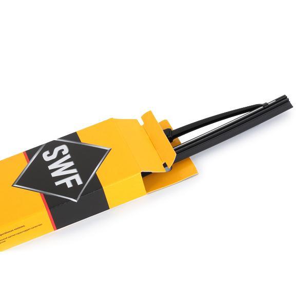 Spazzola Tergicristallo SWF 116121 valutazione