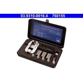 ATE Flänsningsverktyg 03.9310-0016.4