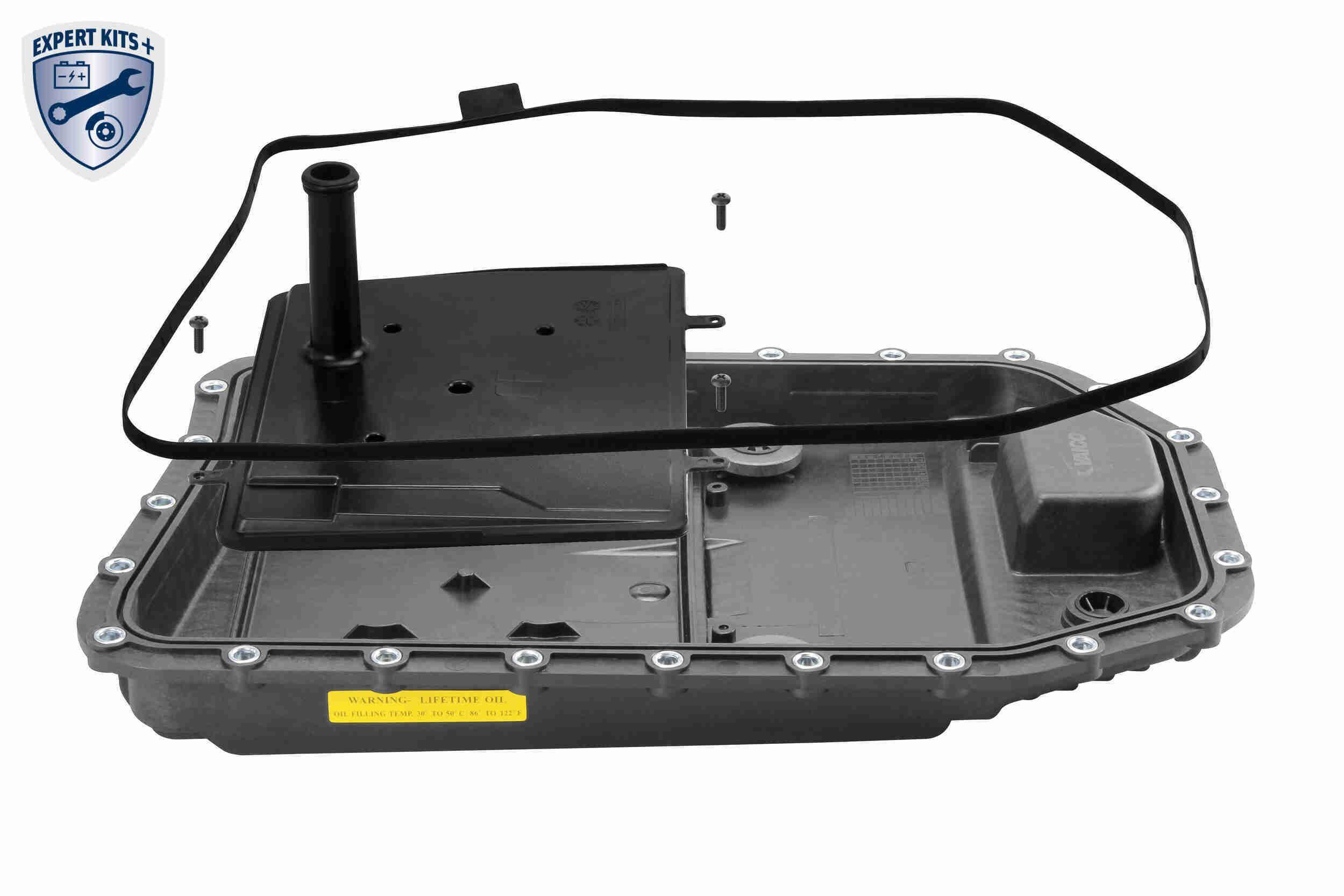 VAICO  V20-0580 Oil Pan, automatic transmission
