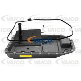 Oil Pan, automatic transmission with OEM Number 2411 7 571 217