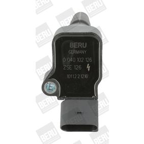 Artikelnummer 0040102126 BERU Preise